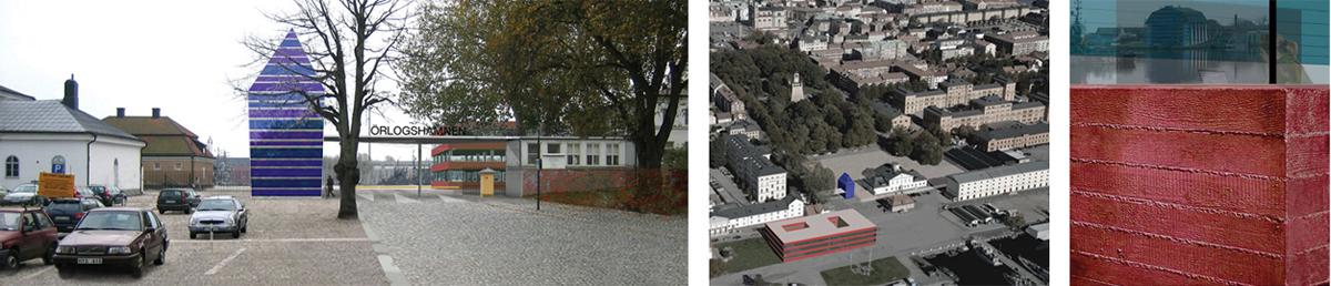 Karlskrona persp