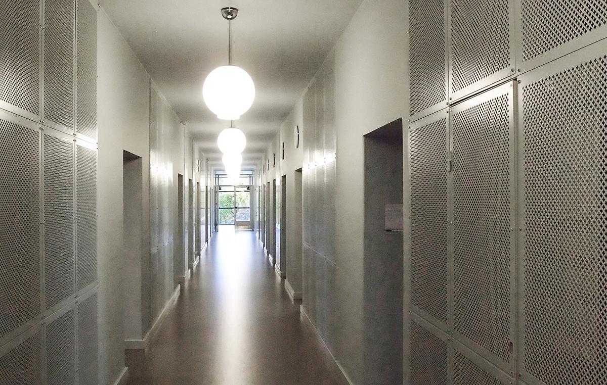 Korridor 1200