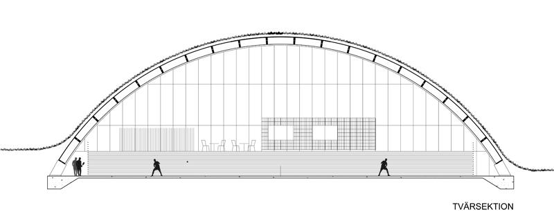Carl W 228 Rn Arkitekt